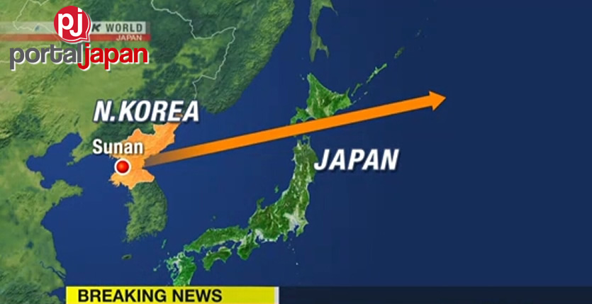North Korea's missile lands off Japan's east - Portal Japan - Your on map of japan in english, map of belgium and japan, blank map of japan, map of okinawa japan, map of indonesia thailand and japan, product map of japan, printable map of japan, map of north america and japan, map of russia and china, map of canada and japan, the koreas and japan, map of philippines and japan, map of south korea, map of russia and surrounding countries, map of asia, map of chile and japan, map of japan islands, world map of japan, political map of japan, map of australia and japan,