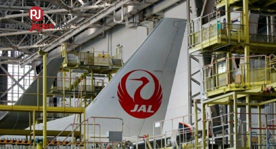 &nbspJapan Airlines, planong mag set up ng low-cost carrier upang ma-target ang Asian demand