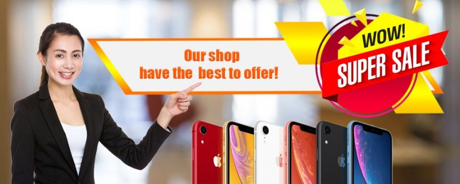 &nbsp【Aichi】Major Discount & Cashback Promo on Smatphones and Tablet! February 16 & 17 !