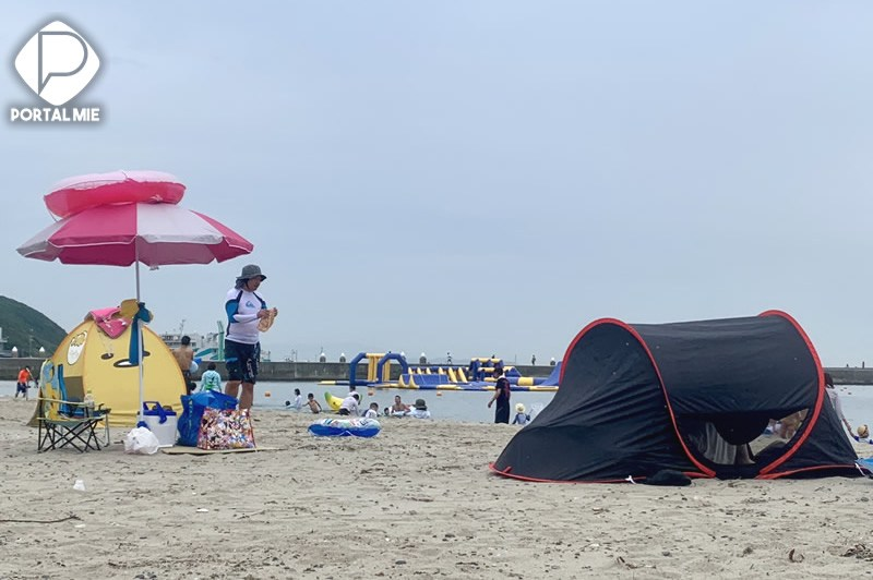 &nbspCoconut Beach Irago, family leisure option in Aichi