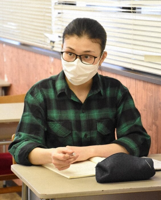 &nbspWest Japan city mago-offer volunteer jobs and allowances to foreign students in need of work