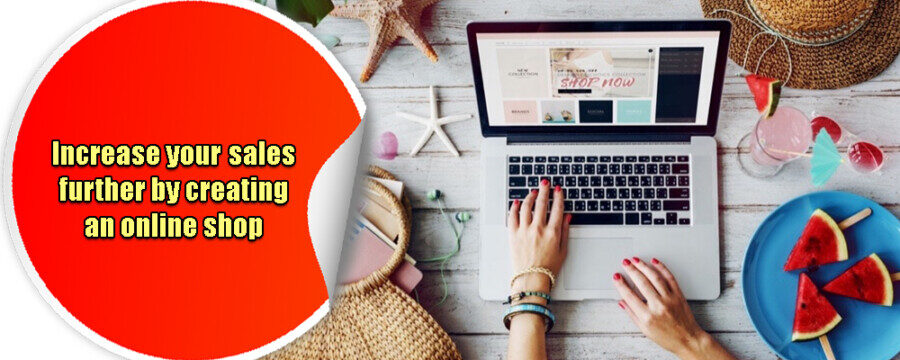 &nbspFor Freelance business owners, create a landing page and a professional online shop to boost your business sales!