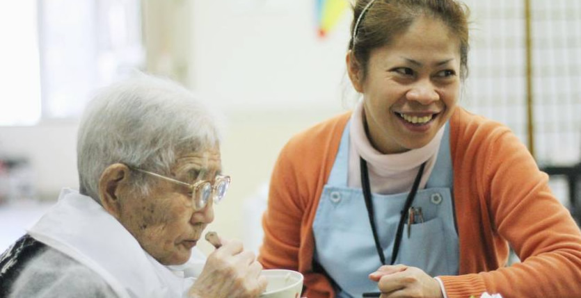 &nbspSome Filipino health workers turn backs on opportunities in Japan