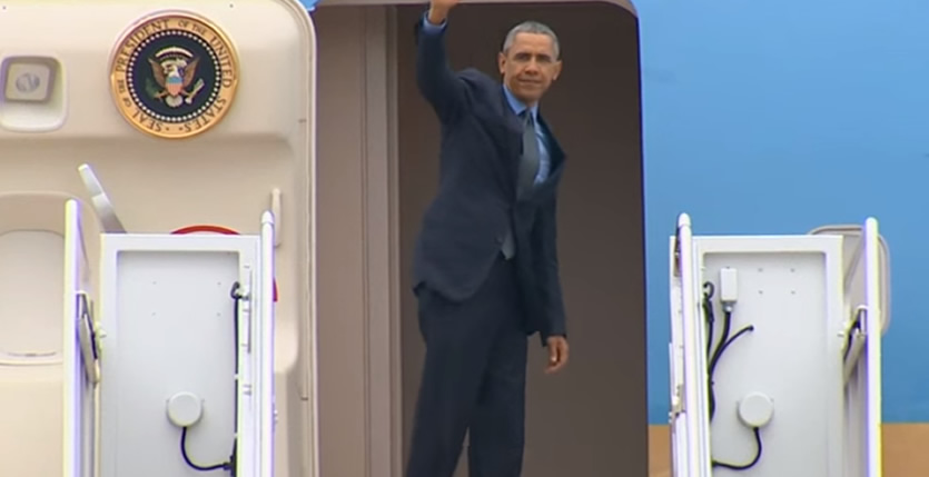 &nbspObama will not apologize for Hiroshima attack, he tells Japanese TV