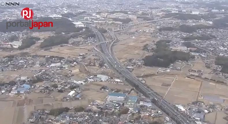 &nbspIsang driver ang inasulto matapos buntutan ang minamanehong niyang sasakyan sa Tomei Expressway