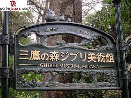 &nbspAichi Prefecture gagawa ng Studio Ghibli Theme Park