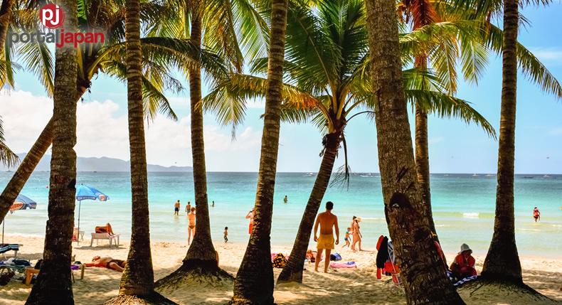 &nbspPilipinas, temporaryong ipapasara ang popular na tourist island ng Boracay