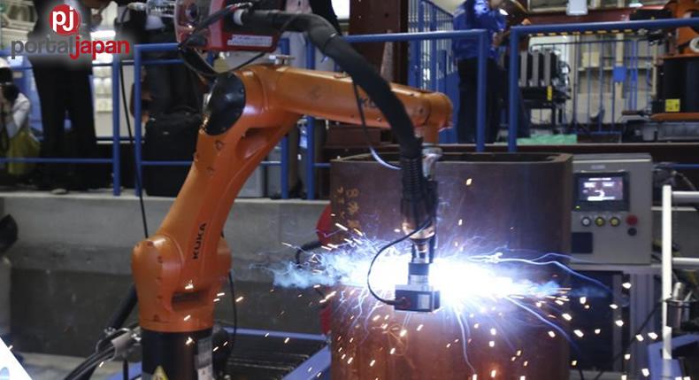 &nbspConstruction robots, isinusulong upang masagot ang kakulangan sa trabahador