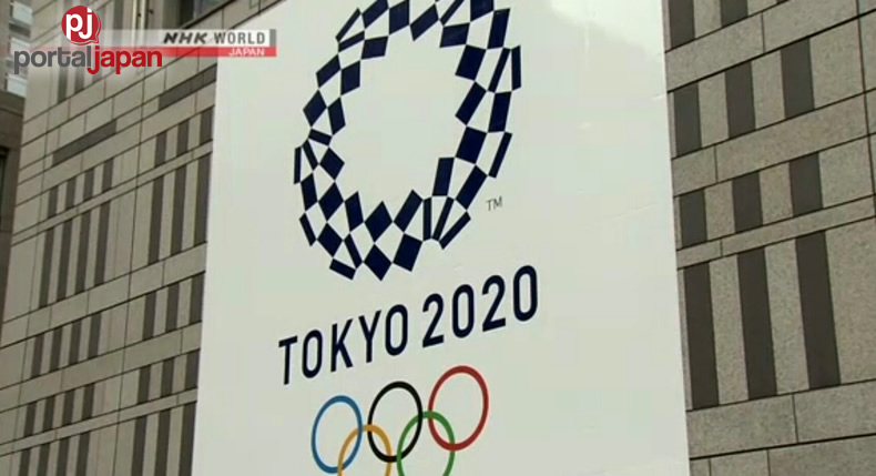 &nbspMga pag-hahanda para sa nalalapit na 2020 Tokyo Olympic