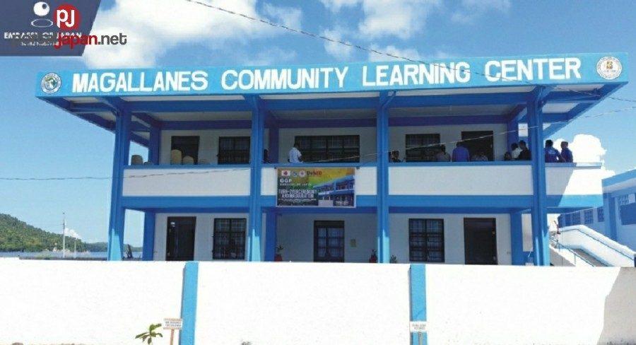 &nbspJapan at bayan ng Sorsogon, nagkaisa sa pagtayo ng community center