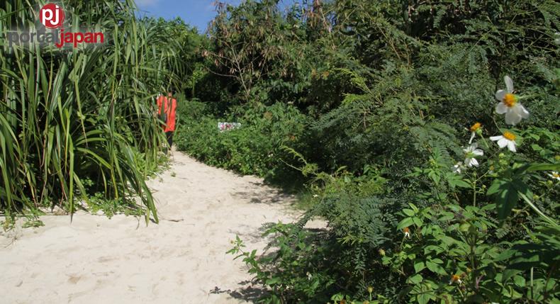 &nbspAng napaka-gandang beach ng Sunayama