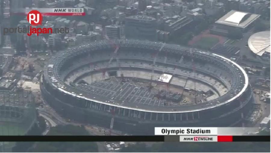 &nbsp2 years countdown para sa 2020 Olympics, sinimulan na!