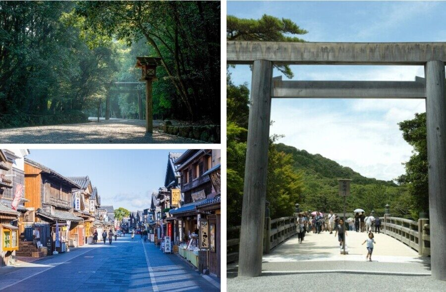 &nbspWalong spiritual gateway sa Japan