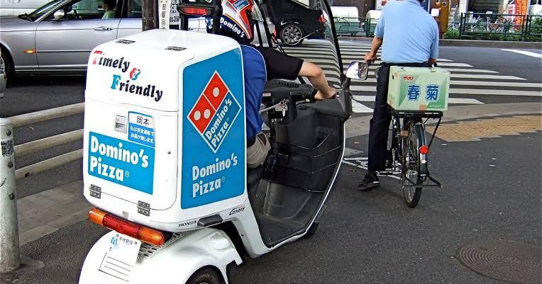 &nbspLalaki, arestado sa pagnanakaw sa isang Pizza store sa Nagoya