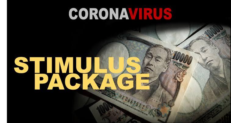 &nbspJapan inihahanda na ang 73.6 trillion yen para sa bagong stimulus package para malabanan ang pandemic