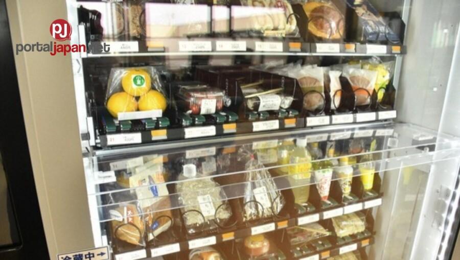 &nbspBagong vending machine sa paliparan ng Kochi, nag-bebenta ng kung ano-ano