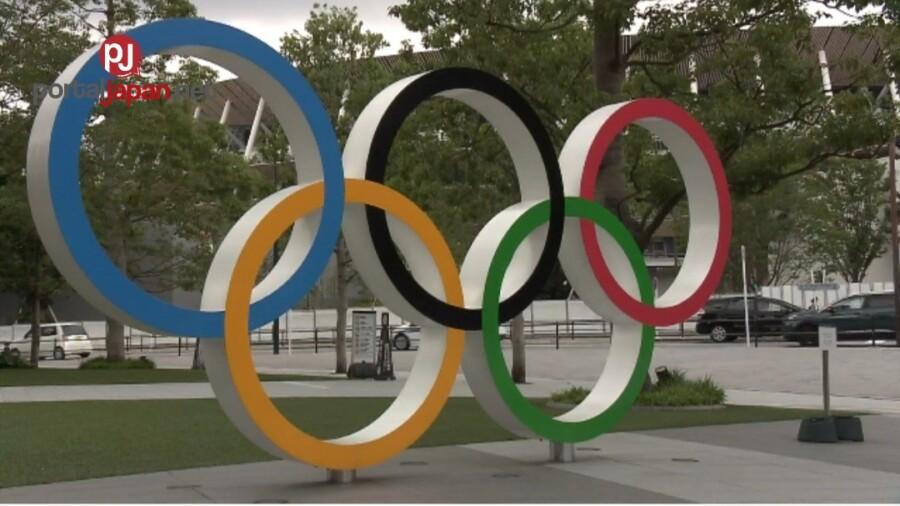 &nbsp10 kumpirmadong kaso ng coronavirus na may kaugnayan sa Tokyo Olympic