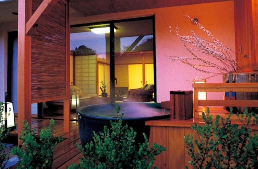 &nbspCentral Japan hotels at inns magbibigay ng espesyal na serbisyo para sa mga vaccinated guests
